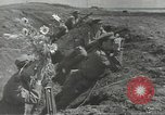 Image of Russian soldiers Russian Front, 1944, second 3 stock footage video 65675062181