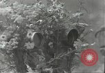 Image of Russian soldiers Russian Front, 1944, second 6 stock footage video 65675062181