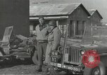 Image of General Mark Clark Nettuno Italy, 1944, second 2 stock footage video 65675062182