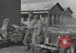 Image of General Mark Clark Nettuno Italy, 1944, second 3 stock footage video 65675062182