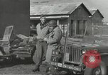 Image of General Mark Clark Nettuno Italy, 1944, second 5 stock footage video 65675062182