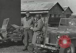 Image of General Mark Clark Nettuno Italy, 1944, second 6 stock footage video 65675062182