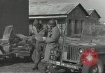 Image of General Mark Clark Nettuno Italy, 1944, second 7 stock footage video 65675062182