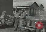 Image of General Mark Clark Nettuno Italy, 1944, second 8 stock footage video 65675062182