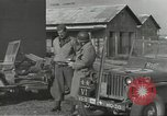 Image of General Mark Clark Nettuno Italy, 1944, second 9 stock footage video 65675062182
