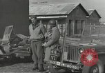 Image of General Mark Clark Nettuno Italy, 1944, second 10 stock footage video 65675062182