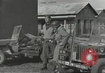 Image of General Mark Clark Nettuno Italy, 1944, second 12 stock footage video 65675062182