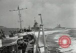 Image of Italian fleet Italy, 1943, second 4 stock footage video 65675062189