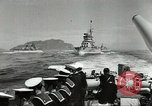 Image of Italian fleet Italy, 1943, second 5 stock footage video 65675062189