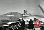 Image of Italian fleet Italy, 1943, second 7 stock footage video 65675062189
