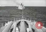 Image of United States battleships Hampton Roads Virginia USA, 1939, second 2 stock footage video 65675062202