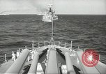 Image of United States battleships Hampton Roads Virginia USA, 1939, second 7 stock footage video 65675062202