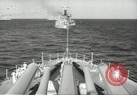 Image of United States battleships Hampton Roads Virginia USA, 1939, second 9 stock footage video 65675062202