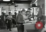 Image of oil factory Oklahoma United States USA, 1947, second 10 stock footage video 65675062209