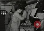 Image of oil factory Oklahoma United States USA, 1947, second 4 stock footage video 65675062210