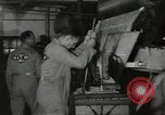 Image of oil factory Oklahoma United States USA, 1947, second 5 stock footage video 65675062210