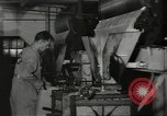 Image of oil factory Oklahoma United States USA, 1947, second 11 stock footage video 65675062210