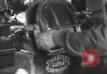 Image of oil factory Oklahoma United States USA, 1947, second 7 stock footage video 65675062211
