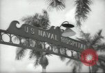 Image of United States Naval Hospital Agana Guam, 1939, second 2 stock footage video 65675062223