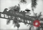 Image of United States Naval Hospital Agana Guam, 1939, second 3 stock footage video 65675062223