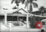 Image of United States Naval Hospital Agana Guam, 1939, second 9 stock footage video 65675062223