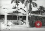 Image of United States Naval Hospital Agana Guam, 1939, second 10 stock footage video 65675062223