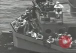 Image of Naval bombardment of Mariana Islands Mariana Islands, 1944, second 3 stock footage video 65675062228
