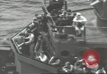 Image of Naval bombardment of Mariana Islands Mariana Islands, 1944, second 6 stock footage video 65675062228