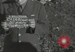 Image of Allied troops Casablanca Morocco, 1943, second 2 stock footage video 65675062236