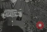 Image of Allied troops Casablanca Morocco, 1943, second 4 stock footage video 65675062236