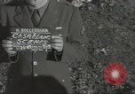 Image of Allied troops Casablanca Morocco, 1943, second 6 stock footage video 65675062236