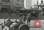 Image of Allied troops Casablanca Morocco, 1943, second 3 stock footage video 65675062238