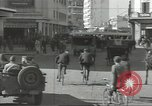 Image of Allied troops Casablanca Morocco, 1943, second 4 stock footage video 65675062238