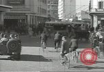 Image of Allied troops Casablanca Morocco, 1943, second 5 stock footage video 65675062238