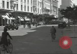Image of Allied troops Casablanca Morocco, 1943, second 4 stock footage video 65675062240