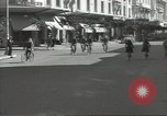 Image of Allied troops Casablanca Morocco, 1943, second 9 stock footage video 65675062240