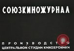 Image of Russian official Soviet Union, 1941, second 12 stock footage video 65675062259