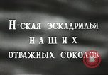 Image of Russian airmen Soviet Union, 1941, second 5 stock footage video 65675062261
