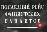 Image of Russian airmen Soviet Union, 1941, second 2 stock footage video 65675062262