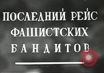 Image of Russian airmen Soviet Union, 1941, second 3 stock footage video 65675062262