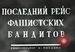 Image of Russian airmen Soviet Union, 1941, second 4 stock footage video 65675062262