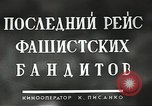 Image of Russian airmen Soviet Union, 1941, second 6 stock footage video 65675062262