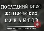 Image of Russian airmen Soviet Union, 1941, second 7 stock footage video 65675062262