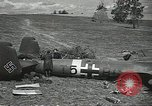Image of Russian airmen Soviet Union, 1941, second 10 stock footage video 65675062262
