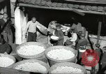 Image of Chinese refugees Kiukiang China, 1938, second 4 stock footage video 65675062266