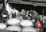 Image of Chinese refugees Kiukiang China, 1938, second 6 stock footage video 65675062266