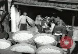 Image of Chinese refugees Kiukiang China, 1938, second 7 stock footage video 65675062266