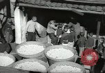 Image of Chinese refugees Kiukiang China, 1938, second 11 stock footage video 65675062266