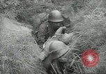 Image of Japanese soldiers Kiukiang China, 1938, second 10 stock footage video 65675062268