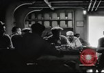 Image of US merchant marine seamen Atlantic Ocean, 1941, second 2 stock footage video 65675062270